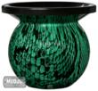 Green Snake Mud Jug